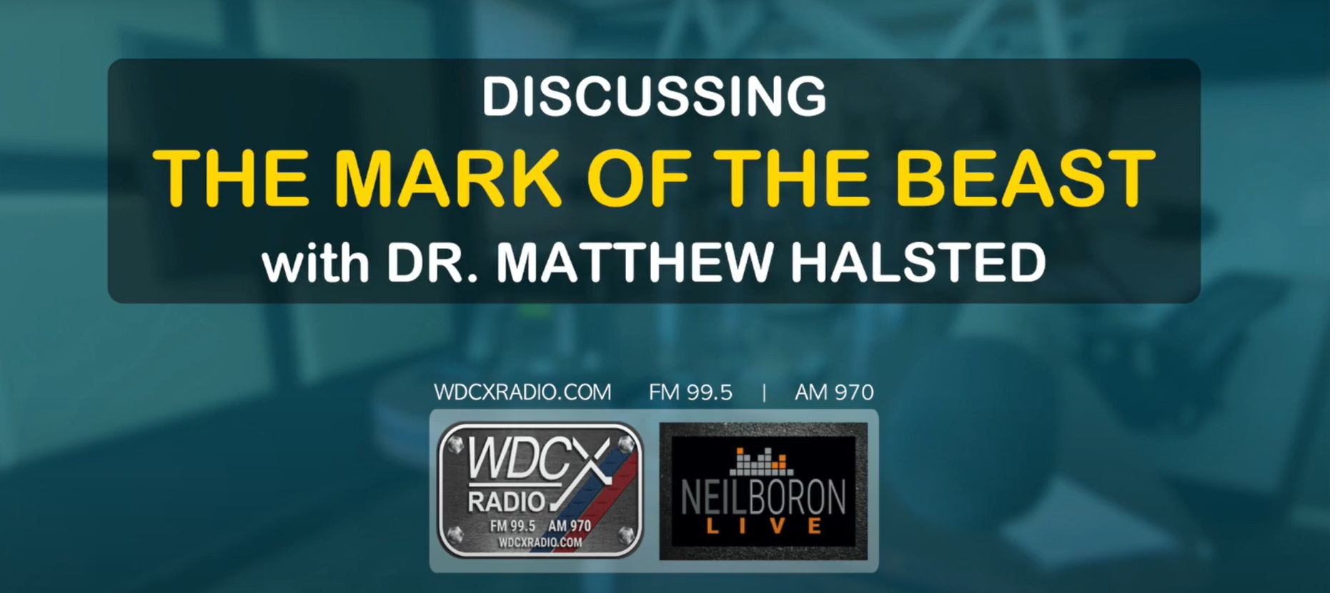 Interview on the Mark of the Beast